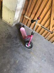 Puki Kinderroller pink