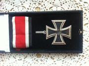 Ritterkreuz Orden Auszeichnung Wehrmacht abzugeben