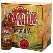 12 x Desperados Original Flaschen