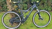 Specialized Camber Elite Carbon 29