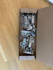 Schranktüren Stuva Ikea