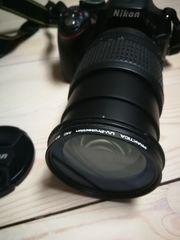 Spiegelreflex Kamera Nikon D5200