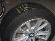BMW Winterräder
