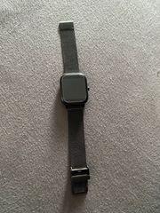 neue smartwatch iOS