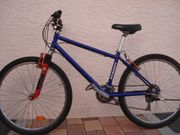 Schauff Mountainbike