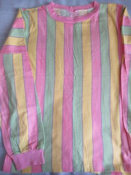 Kinderbekleidung - Pyjama aus 100 Baumwolle Gr