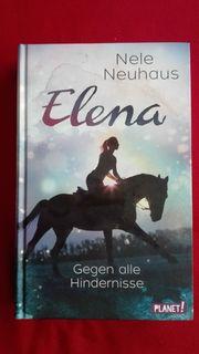Elena - Gegen alle Hindernisse - Jugendbuch -