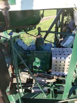 eigenbau Traktor Schlepper: Kleinanzeigen aus Bad Liebenwerda - Rubrik Traktoren, Landwirtschaftliche Fahrzeuge