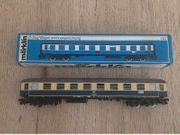 Märklin 4111 DB D-Zug Wagen