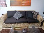 ZU VERSCHENKEN 3er 2er Couch