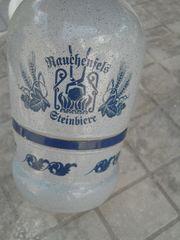 Jahreskrug - Bierkrug - Seidel -- Rauchenfels