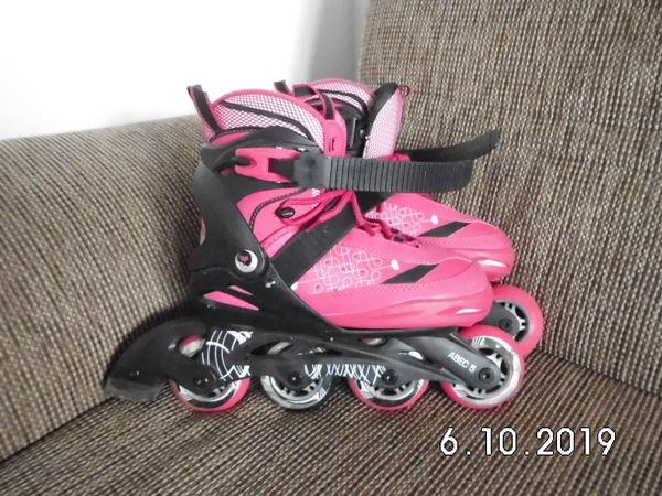 Kinder Inline Skates