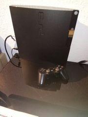 PS3 slim 1TB HDD