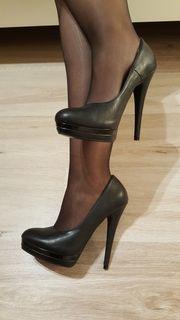 f91691ea929a30 Getragene High Heels - Bekleidung   Accessoires - günstig kaufen ...