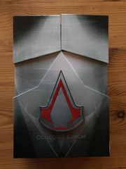 PS3 Assassins Creed Revelations Collector