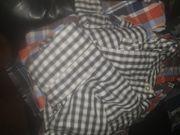 Herrenhemden 4 Stck 5Xl