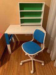 Schreibtisch für Schüler