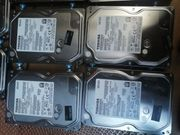 TOSHIBA 500gb Interne Festplatte HDD