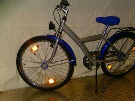 24er Kinder Jugendrad-MTB Deichgraf: Kleinanzeigen aus Berlin - Rubrik Jugend-Fahrräder