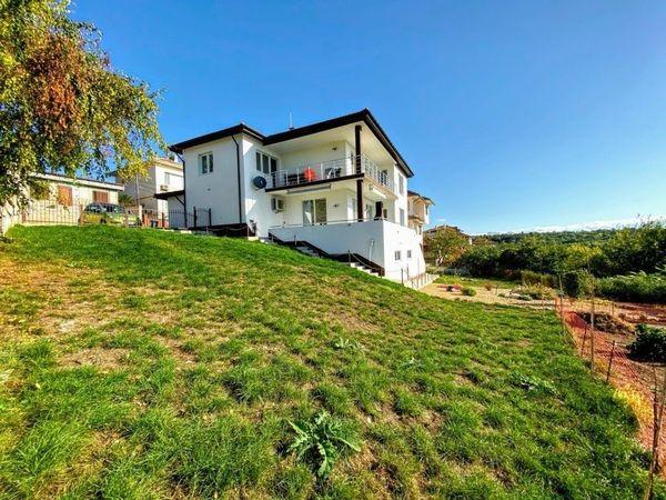 Luxusvilla in Baltschik Bulgarien mit