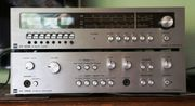 DUAL CT 1240 Stereo-Tuner DUAL