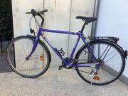 Schauff Herren City Trekking Fahrrad