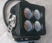 83 Watt LED Arbeitsscheinwerfer Edition
