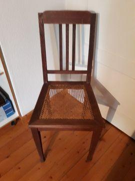 Rattanstuhl Wiener Geflecht Stuhl: Kleinanzeigen aus Gaggenau Rotenfels - Rubrik Sonstige Möbel antiquarisch