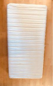 Kindermatratze Matratze 140cmx70cmx12cm