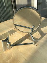 Kosmetikspiegel 360° drehbar Vergrößerung 3x