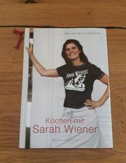 Kochen mit Sarah Wiener Kochbuch
