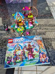 Lego 41173 Elves Drachenschule von