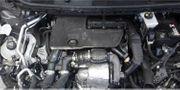 Motor Peugeot 308 MK2 2013-