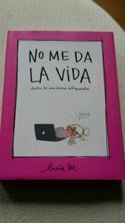 spanisches Buch libro en español
