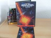 Star Trek 1-10 DVD Kinofilme