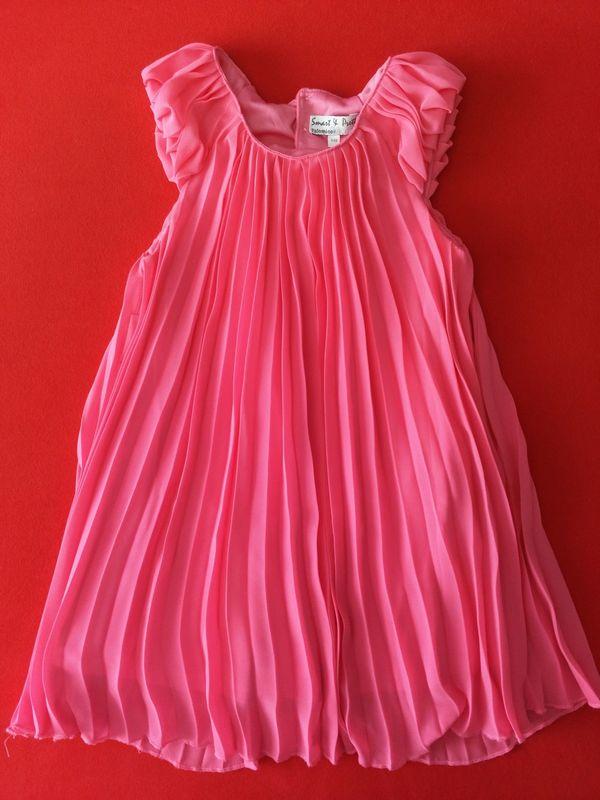 Modisches 2-teiliges Kleiderset für Mädchen