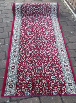 Teppiche - Teppich Läufer 80X350 cm