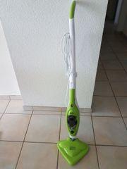 Dampf Reinigungsgerät Livington Mop
