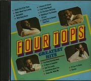CD Four Tops - Greatest Hits