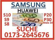Suche Samsung Galaxy S10 Plus