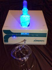 Airnergy Professional Plus Atemluftenergiegerät