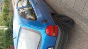 Opel Corsa B defekt zum