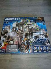 Playmobil Novelmore Ritterburg 70220 NEU