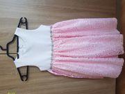 Festliche Kleidung 110 116 gr