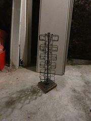 Mini-Drehständer 24 Fächer - Verkauf Ladeneinrichtung