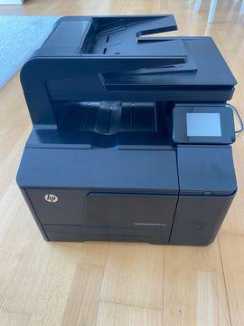 Laserdrucker - LaserJetPro 200 Color MFP M276nw