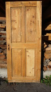 Alte Tür ca 100 Jahre