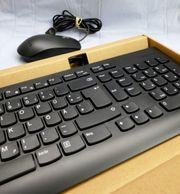 Computer-Tastatur Maus