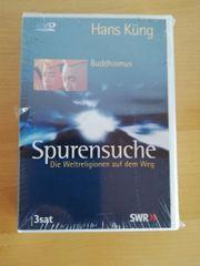 DVD 4 Stk Spurensuche die