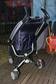 Quinny Buggy Maxi-Cosi-Adapter